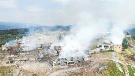 Hendek patlaması davasında karar açıklandı