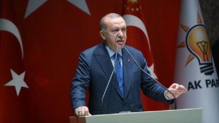 Erdoğan'dan 'kısıtlama' açıklaması: Şartları zorlayacağız