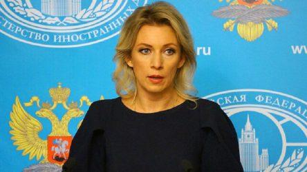 Rusya: NATO kendi iç sorunlarıyla uğraşsın