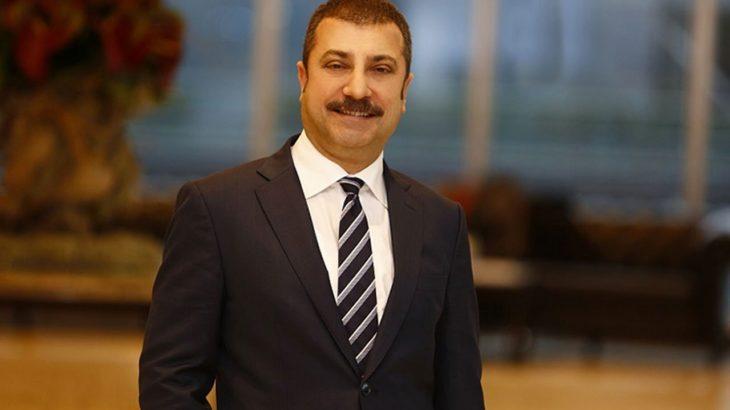 Merkez Bankası Başkanı Kavcıoğlu'ndan para politikası açıklaması