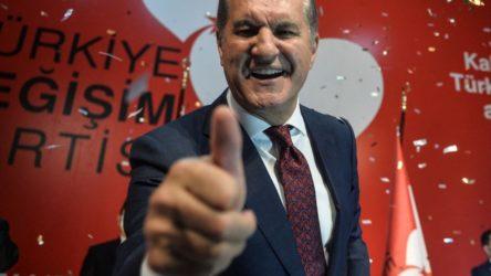 Altaylı'dan Sarıgül'e tavsiye: Partiyi kapat, siyasetten çekil