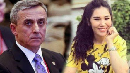AKP'li Ünal'ın evinde 'şüpheli' şekilde ölen Nadira Kadirova'nın dosyası son aşamada