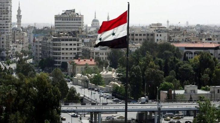 Emperyalistler Suriye'ye yönelik müdahalelerine bir yenisini daha ekledi