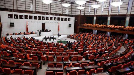 Meclis açılıyor: Tartışmalı yasalar gündemde
