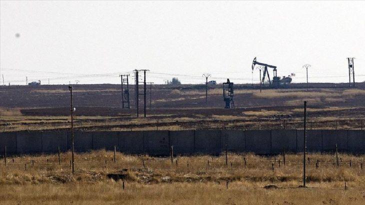 ABD'li eski diplomattan 'Suriye petrolü' itirafı