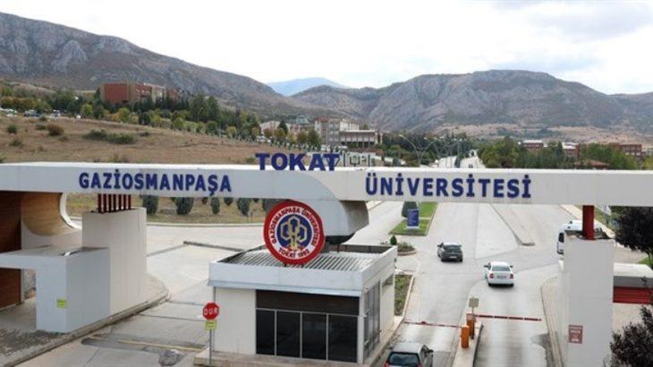 Üniversite kampüsüne YÖK Başkanının babasına özel cami: Üç ayrı IBAN verdiler...