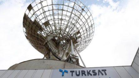 Türksat taşeronu besledi... 4 yılda 355 proje