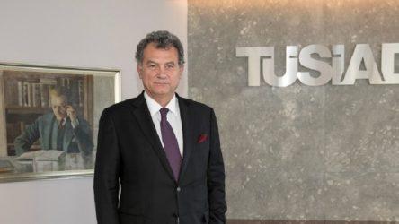 TÜSİAD'dan 'ekonomik reform' açıklaması: Olumlu buluyoruz