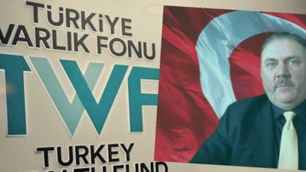 Türkiye Varlık Fonu 1,25 milyar euro borçlandı