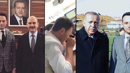 Kokaine 'pudra şekeri' diyen AKP'li Ayvatoğlu bu kez de uyuşturucu hapa 'ağrı kesici' dedi...
