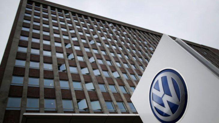 Volkswagen'de işçi kıyımı