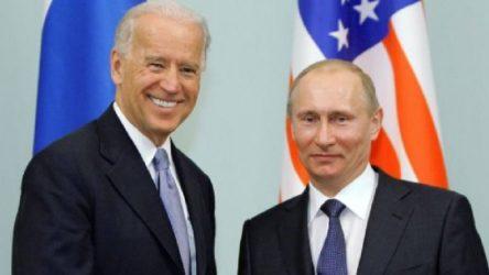 Joe Biden: Putin bir katil