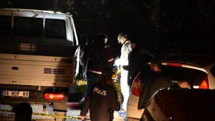 Polis, nişanlısını öldürüp intihar etti