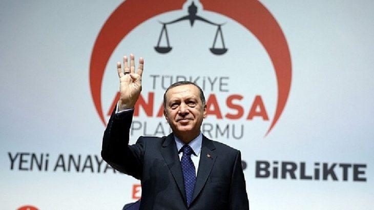 AKP neye hazırlanıyor? Anayasa taslağında