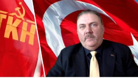 Komünistlerden AKP'nin 'çifte maaş'lılarına: Yağmacıları sırtımızdan atalım!