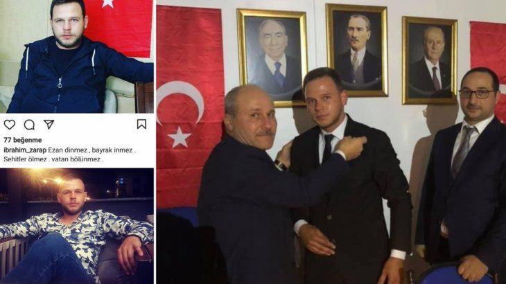 Eski eşini öldüresiye döven İbrahim Zarap'a 10 yıl 4 ay hapis cezası verildi