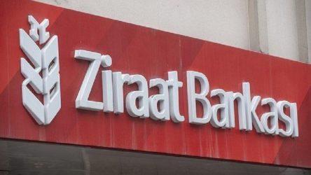 Ziraat Bankasına Çin'den 400 Milyon dolarlık kredi
