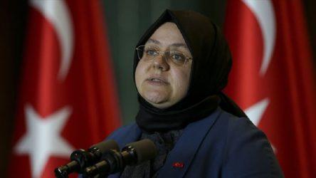 AKP'li Bakan Zehra Zümrüt Selçuk: Mutlu kadın, uyumlu aile