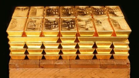 Bu sefer de 159 ton altın kayıp iddiası ortaya atıldı