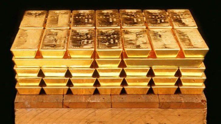 Merkez Bankası'nın 159 ton altınına ne oldu?