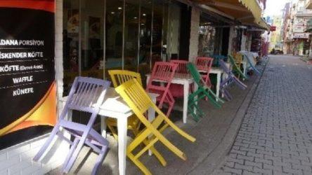 Tüm Restoranlar ve Turizmciler Derneği: 300 bin ile 500 bin kişi işten çıkarılacak