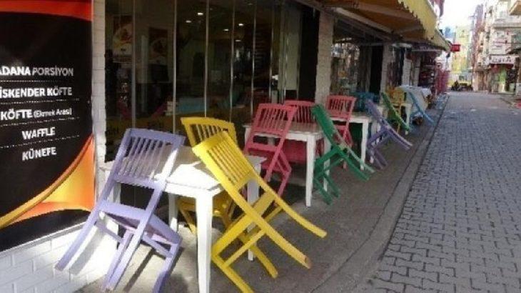 Kafe ve restoranlarda iflas oranı yüzde 25'e dayandı