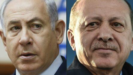 İsrail'den Türkiye'ye normalleşme için Hamas şartı