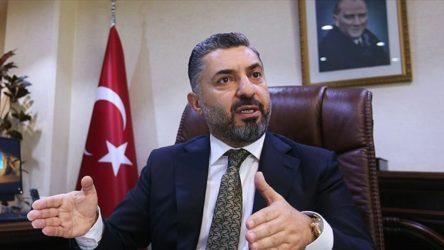 RTÜK Başkanı haberlerde 'yorum' yapılmasını istemiyor!