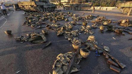 Barış Pehlivan'dan 69 FETÖ davasını açan dönemin Ankara Anayasal Düzene Karşı Suçlar Bürosu Başsavcıvekili İşçimen soruları
