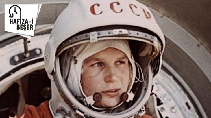 12 Nisan 1961: Yuri Gagarin uzaya çıktı
