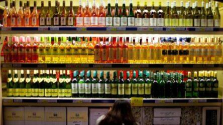 AKP'den tam kapanma hamlesi: 17 Mayıs'a kadar alkol satışı yasaklandı