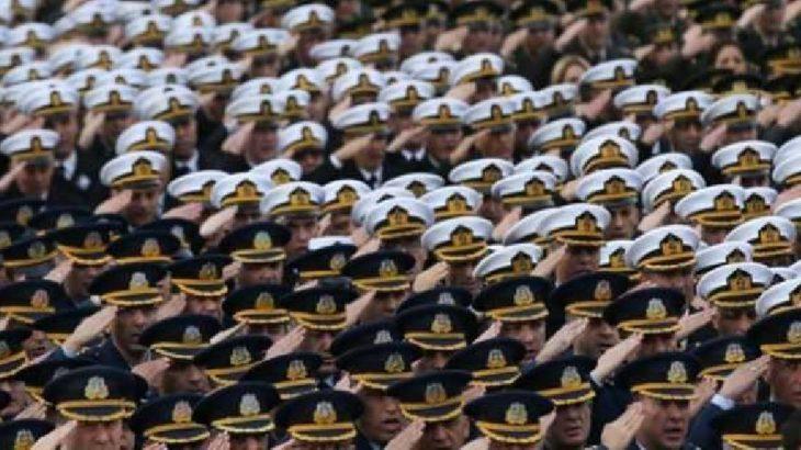 Terkoğlu'ndan 'sarıklı amiral' yazısı: Hulusi'ye omuz verecek sarıklı