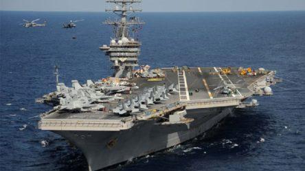Montrö tartışmaları sürerken ABD Karadeniz'e savaş gemisi gönderecek iddiası