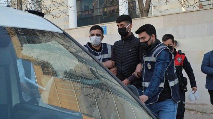 18 yaşındaki Emine'yi öldüren Salih Coşkun tutuklandı