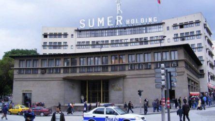 Sümer Holding yağmasına Diyanet de katıldı