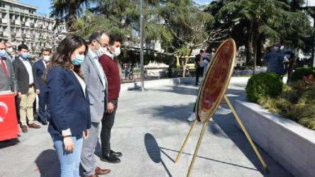 Bursa'da 'sessiz' 23 Nisan