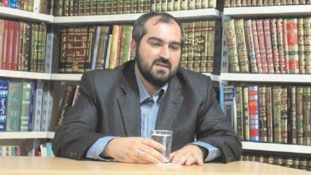 Ayasofya'nın eski imamıyla eski AKP'li vekil arasında 23 Nisan krizi