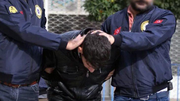 MİT ve Emnityet'ten IŞİD'e ortak operasyon