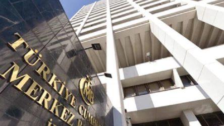 Merkez Bankası açıkladı: Yıl sonu dolar/TL kur beklentisi yükseldi