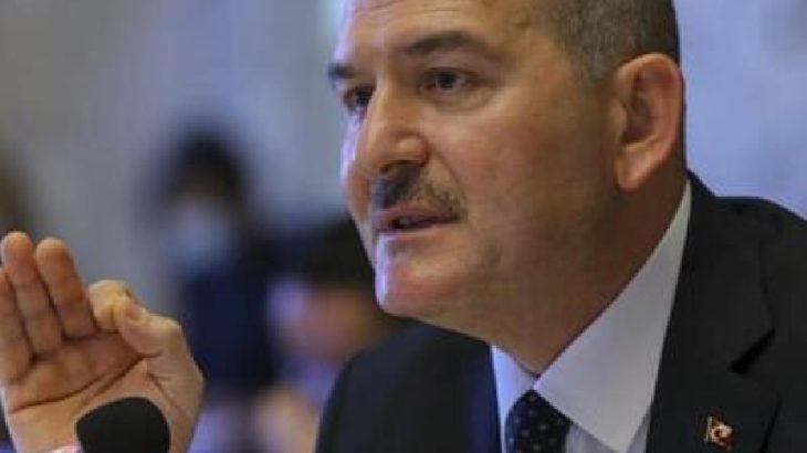 Süleyman Soylu: CHP darbe iklimini küçümseyerek meşrulaştırmaya çalışıyor