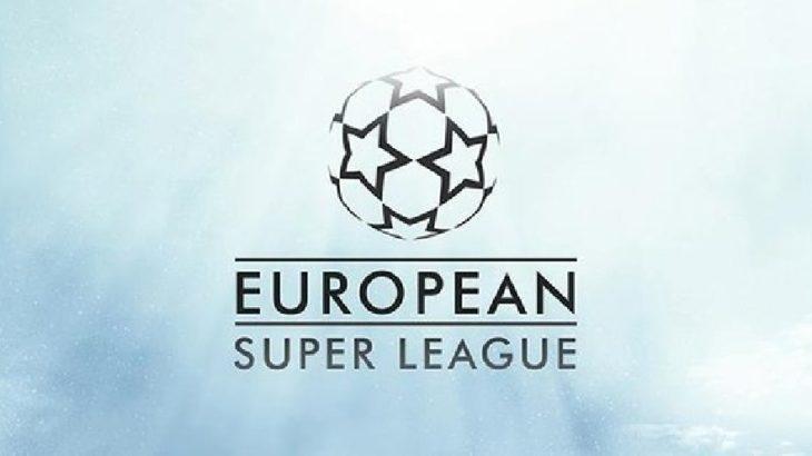 Avrupa futbolunda büyük ayrılık: 12 Kulüp UEFA organizasyonundan ayrıldı