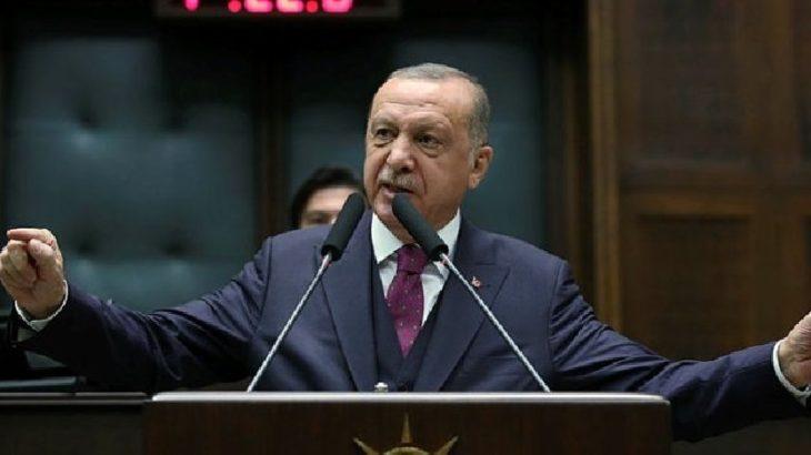 ABD: Erdoğan'ın antisemitist söylemlerini şiddetle kınıyoruz