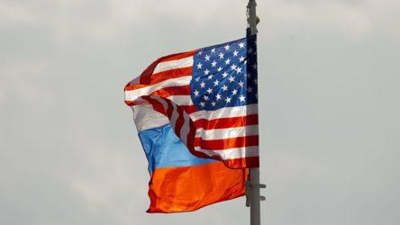ABD'nin Moskova Büyükelçisi istişare için Washington'a geri dönecek