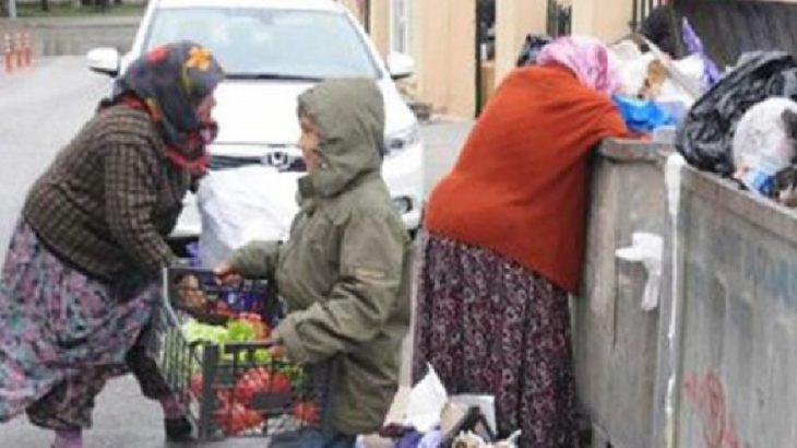 AA, İran halkı için endişelendi: Halk temel gıda ürünlerini temin etmekte sıkıntı yaşıyor