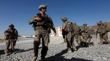 Afganistan'da ABD ve Türkiye dışındaki bütün yabancı askeri unsurlar ülkeyi terk etti