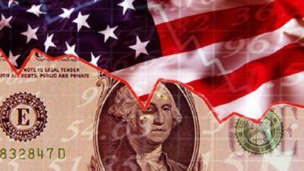 ABD bütçesinde 660 milyar dolarlık açık