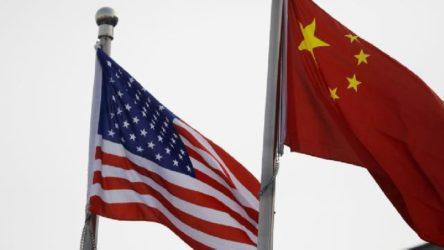 Biden'dan 59 Çinli şirkete yaptırım