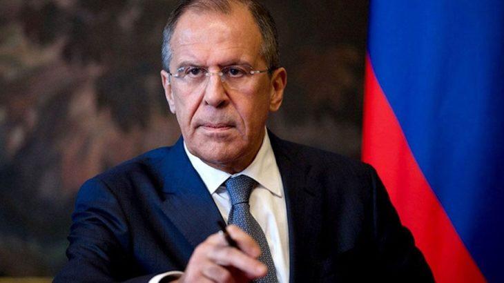 ABD yeni yaptırım kararları almıştı, Rusya'dan karşılık geldi: 10 diplomat sınır dışı edilecek