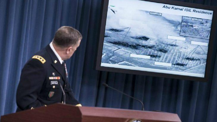 ABD'nin 2021 İstihbaratı Tehdit Değerlendirmesi Raporunda kritik ifadeler