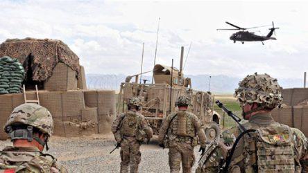 İşgalci ABD, 'Afganistan'dan çekilme takvimi' açıkladı